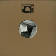 Front View : Rebar - HANSAPROHLIS EP (INCL ALEX BAU & COETER RMXS) - Made of Concrete / MOC013