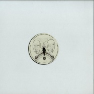 Front View : Counrad - NEEDLE IN HAYSTACK EP - Perception Dub / PDV002