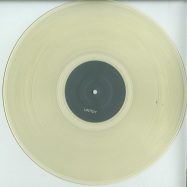 Front View : Untidy - UNTIDY005 (VINYL ONLY / CLEAR VINYL) - Untidy / UNTIDY005