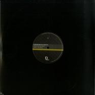 Front View : Kaiserdisco & Karotte - Knocking Echoes EP - Tronic / TR110V