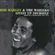 Front View : Bob Marley & The Wailers - LIVELY UP YOURSELF - ROOTS OF A REVOLUTION 1967-1971 (2X12 LP + MP3) - Wewantsounds / WWSLP6