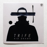 Front View : Kid Drama - TRIFE EP - Metalheadz / Meta053
