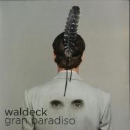 Front View : Waldeck - GRAN PARADISO (LP) - Dope Noir / DONO31 / 3488123
