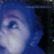 Front View : Moodymann - FOREVERNEVERMORE (2LP, RE-ISSUE) - Peacefrog / PF095