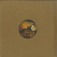 Front View : Unknown Artist - DRGS001 (VINYL ONLY / 180G) - DRG SERIES / DRGS001