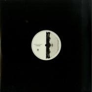 Front View : Lewis Fautzi - MOLECULAR SPASMS EP - Soma / SOMA508