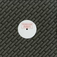 Front View : Kiwi - AMITYVILLE EP (DJ TENNIS REMIX) - Futureboogie / FBR056