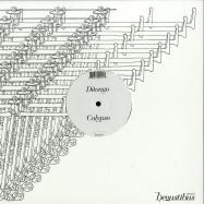 Front View : Ditongo - CALYPSO - Degustibus / Degu 024