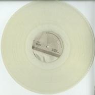 Front View : Setaoc Mass - SOLID VOID EP (TRANSPARENT VINYL) - SK_Eleven / SK11006