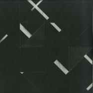 Front View : Conforce - TERRA MODIS EP - Delsin / 129DSR