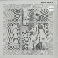 Front View : Adam Port - PLANET 9 EP - Diynamic Music / Diynamic105