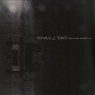 Front View : Arnaud Le Texier - GRANULAR THERAPY (2LP) - Children Of Tomorrow / COTLP01