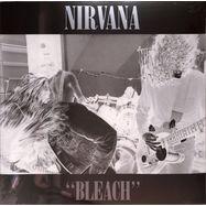 Front View : Nirvana - BLEACH (LP + MP3) - Sub Pop / SP034 / 3534996
