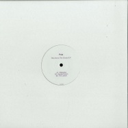 Front View : Pola - RISE ABOVE THE CLOUDS E.P. - Bass Culture Limited / BCLTD006