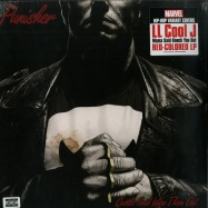 Front View : LL Cool J - MAMA SAID KNOCK YOU OUT (RED LP, MARVEL COVER) - Universal / 6790839