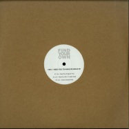 Front View : Ceri - I NEED YOU TO MAKE ME SWEAT EP / MR G REMIX - Find Your Own / FYO002