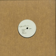 Front View : Calibre - LET ME HOLD YOU / LOVES TOO TIGHT TO MENTION - Signature / SIG015RP
