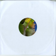 Front View : KH - Only Human - Text Records / TEXT048