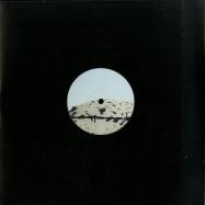 Front View : Nosuchkey - AOM003 - Art Of Memory / AOM003