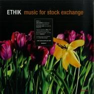 Front View : Ethik - MUSIC FOR STOCK EXCHANGE (2X12INCH + DL) - Kompakt / Kompakt RSD 05