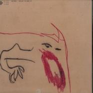Front View : Bejenec - RUSLAN TISLENKO EP (180G / VINYL ONLY) - System 108 / S108-001