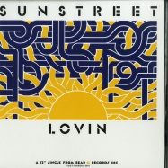 Front View : Sunstreet - LOVIN - Rain&Shine / RSR006