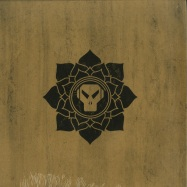 Front View : Gremlinz & Jesta - BLACK LOTUS / OPIUM DEN (WITHOUT YOU) - Metalheadz Platinum / METHPLA30