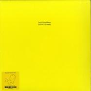 Front View : Meetsysteem - GEEN SIGNAAL (LP) - Nous klaer Audio / OEMOEMENOE3