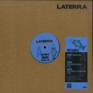 Front View : Pastaboys - AMORE (JUJU & JORDASH / RICKY CARDELLI REMIXES) - Laterra / LT019T