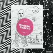 Front View : Mndsgn - SNAXX (PINK LP) - Stones Throw / STH2408LP / 39146831
