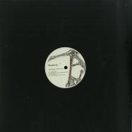 Front View : Alexi Delano / Marko Nastic - PHRASES EP - Blumoogmusic / Blug010