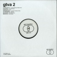 Front View : Various Artists - GET TOGETHER VOL. 2 - Get Together / GTVA002