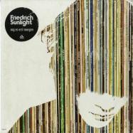 Front View : Friedrich Sunlight - SAG ES ERST MORGEN (LP) - Tapete / TR439 / 05172731