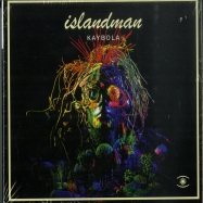 Front View : Islandman - KAYBOLA (CD) - Music For Dreams / ZZZVCD175