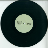 Front View : Unknown - ILL 001 (GREEN 10 INCH) - Ill Behaviour / ILL001