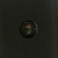 Front View : Bart Skils & Weska - POLARIZE - Drumcode / DC208