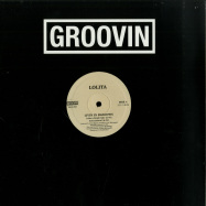 Front View : Lolita - LIVIN IN SHADOWS - Groovin Recordings / GR-1255