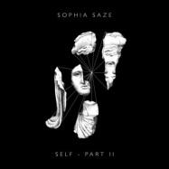 Front View : Sophia Saze - SELF - PART II (CASSETTE / TAPE+MP3) - Kingdoms / KDS010