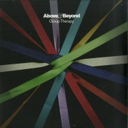Front View : Above & Beyond - GROUP THERAPY (2LP) - Anjunabeats / ANJLP024