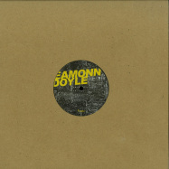 Front View : Eamonn Doyle - Ghost of the Machine EP - Eklo / EKLO041