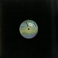 Front View : DJ Maaco & DJ Overdose / Grischerr - WHEN CITIES COLLIDE VII EP - RotterHague Records / RHR007
