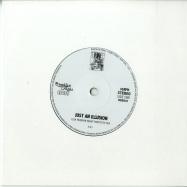 Front View : Ilija Rudman - CLASSICS – VERSIONS EP (7 INCH) - Brooklyn Highs Edits / BHE001