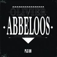 Front View : Olivier Abbeloos - TORTURE (180G VINYL) - PLS.UK / PLS.UK005