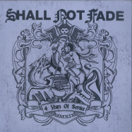 Front View : Various Artists - 4 YEARS OF SERVICE (2LP) - Shall Not Fade / SNFLP002