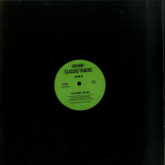 Front View : MK - CLASSICS VOLUME 7 THE MK EP - 4 To The Floor / FTTFCS008