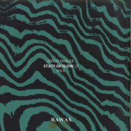 Front View : Diego Krause - STATE OF FLOW LP (PART 2) - RAWAX / RAWAX-S00.2