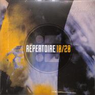 Front View : Various Artists - REPERTOIRE 10/20 (2X12 INCH) - Repertoire / REPRV020