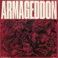 Front View : Klangkuenstler - ARMAGEDDON - Outworld / OW004