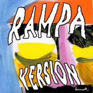 Front View : Rampa - VERSION - Keinemusik / KM051