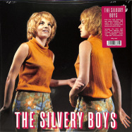 Front View : The Silvery Boys - THE SILVERY BOYS (LP) - Vampisoul / VAMPI216 / 00139712
